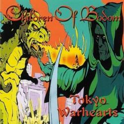 Children Of Bodom - Tokyo Warhearts - CD