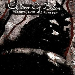 Children Of Bodom - Trashed, lost & strung out - Maxi single CD