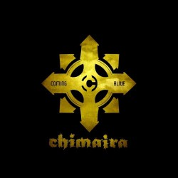 Chimaira - Coming Alive - DOUBLE DVD + CD SLIPCASE