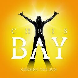 Chris Bay - Chasing The Sun - CD SUPER JEWEL