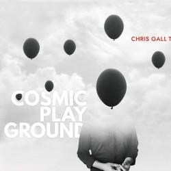 Chris Gall Trio - Cosmic Playground - CD DIGIPAK