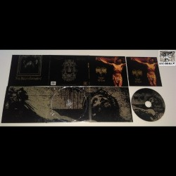 Christ Agony - Epitaph Of Christ - CD DIGIPAK