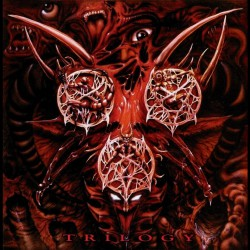 Christ Agony - Trilogy - CD