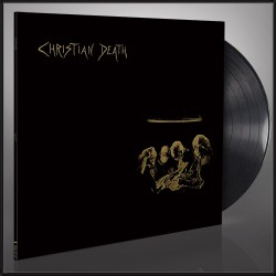 Christian Death - Atrocities - LP