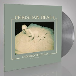 Christian Death - Catastrophe Ballet - LP Gatefold Coloured