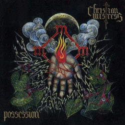 Christian Mistress - Possession - CD