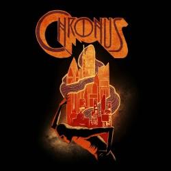 Chronus - Chronus - CD DIGIPAK