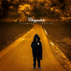 Chrysalide - Personal Revolution - CD