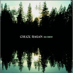 Chuck Ragan - Gold Country - CD DIGIPAK