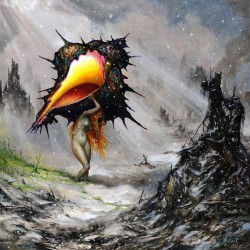 Circa Survive - The Amulet - LP Gatefold