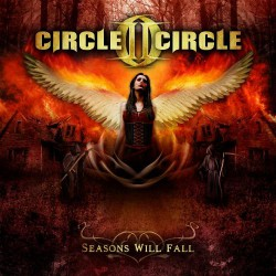 Circle II Circle - Seasons Will Fall - CD