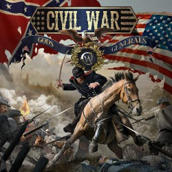Civil War - Gods & Generals - CD
