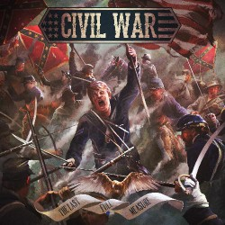 Civil War - The Last Full Measure - CD DIGIPAK
