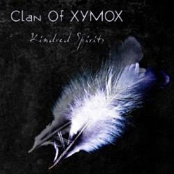 Clan Of Xymox - Kindred Spirits - CD DIGIPAK