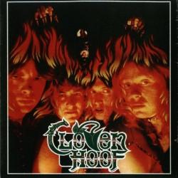 Cloven Hoof - Cloven Hoof - CD DIGIPAK