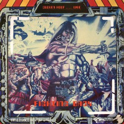 Cloven Hoof - Fighting Back - CD