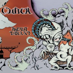 Clutch - Blast Tyrant - DOUBLE LP Gatefold