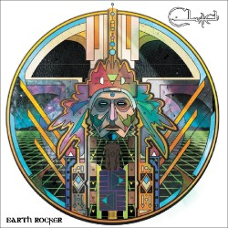 Clutch - Earth Rocker - 3CD
