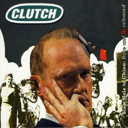 Clutch - Slow Hole To China : Rare And Rereleased - CD DIGIPAK