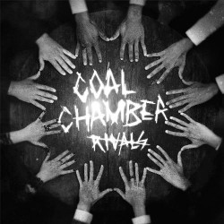 Coal Chamber - Rivals - CD + DVD