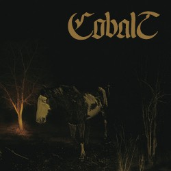 Cobalt - War Metal - CD