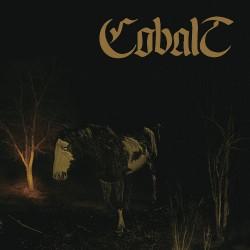 Cobalt - War Metal - CD