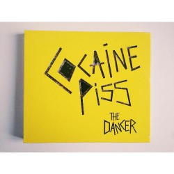 Cocaine Piss - The Dancer - CD SLIPCASE