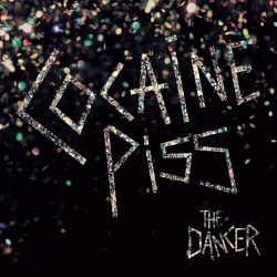 Cocaine Piss - The Dancer - LP