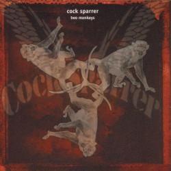 Cock Sparrer - Two Monkeys - LP COLOURED