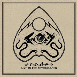 Code - Live In The Netherlands - CD