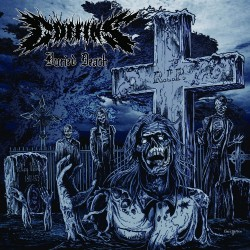 Coffins - Buried Death - CD