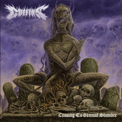 Coffins - Craving To Eternal Slumber - CD EP