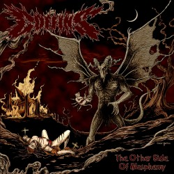 Coffins - The Other Side Of Blasphemy - CD DIGIPAK