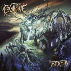 Cognitive - Deformity - CD