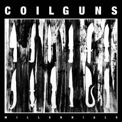 Coilguns - Millennials - LP