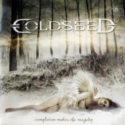 Coldseed - Completion Makes The Tragedy - CD DIGIPACK