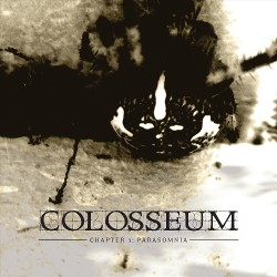 Colosseum - Chapter 3 : Parasomnia - DOUBLE LP Gatefold