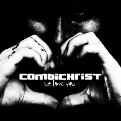 Combichrist - We Love You - CD