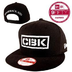 Comeback Kid - Logo - New Era Cap