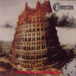 Comecon - Converging Conspiracies - CD
