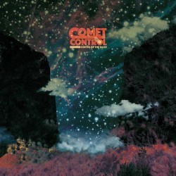 Comet Control - Center Of The Maze - CD DIGISLEEVE