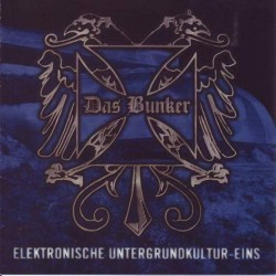 Various Artists - Das bunker - CD
