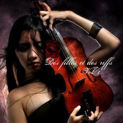 Various Artists - Des Filles et des Riffs - DOUBLE CD