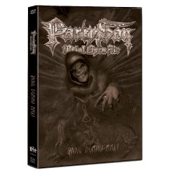Various Artists - Party San Metal Open Air 2011 - DOUBLE DVD