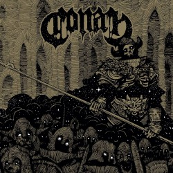 Conan - Existential Void Guardian - CD DIGIPAK
