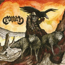 Conan - Revengeance - CD DIGIPAK