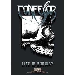 Confessor - Live in Norway - DVD