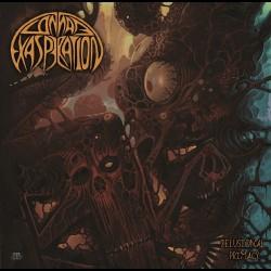Connate Exasperation - Delusional Primacy - CD
