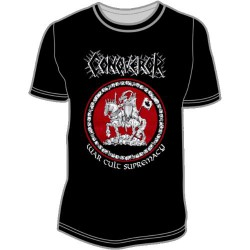 Conqueror - War Cult Supremacy - T-shirt (Men)