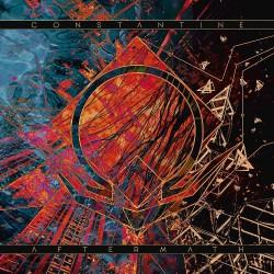 Constantine - Aftermath - CD
